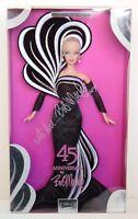 "Barbie 45th ANNIVERSARY ""With Love...Bob Mackie"" 2004 NBDC CONVENTION ED~NRFB"