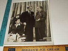 Rare Original VTG 1947 Gail Russell, John Lund, Night Has a Thousand Eyes Photo