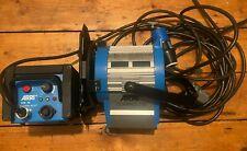 Arri compact 200w HMI lighting kit & Arri 200 EB Electronic Ballast