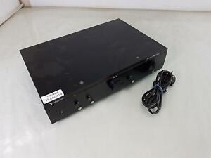 Promethean AV-3016 Power Amplifier