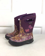 New listing Bogs Boots Youth Kids 9
