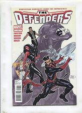 THE DEFENDERS #1 (9.2) BREAKER OF WORLDS:PART ONE-I HATE MYSELF AND WANT TO DIE
