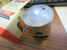 YAMAHA OEM PISTON - 3RD OVER +0.75mm - 1977-78 DT250 - 1M1-11637-01