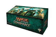 Magic: The Gathering - Conspiracy [CNS] - Sealed Booster Box (Alpha Games)
