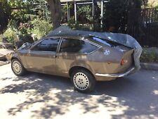 1979 Alfa Romeo Alfetta Gtv tan