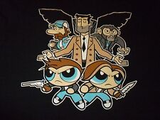 Power Puff Girls Shirt ( Used Size XL ) Nice Condition!!!