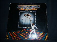 RSO RS-2-4001 Original Movie Soundtrack - John Travolta - Saturday Night Fever 1