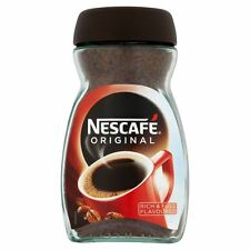 Nescafe Original Instant Coffee - 100g (3.53 oz x 1)