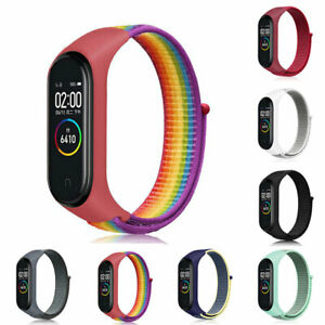 For Xiaomi Mi Band 5/6 Watch Strap Case Sports Wristband Replacement Bracelet