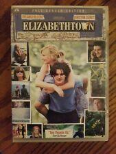 Elizabethtown Dvd kirsten dunst Orloando Bloom Ryan Adanms