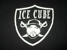 Ice Cube Concert (Lg) T-Shirt Boyz n the Hood Trespass All About The Benjamins