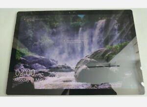 Microsoft Surface Book 1 1703 i7-6600U 2.6GHz 256GB SSD 8GB RAM Windows 10 Pro