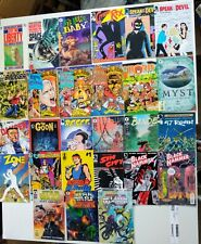 HUGE Dark Horse 54 issue Comic LOT | Hernandez, Star Wars, Barb Wire, Aliens
