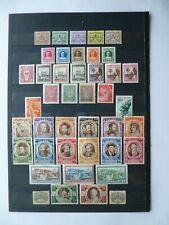 VATICAN CITY :- 1929 - 1947 : Good Mint selection.