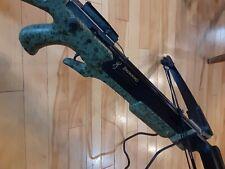 Vintage Browning crossbow