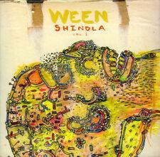 """""""SHINOLA Vol. 1"""" von WEEN"""