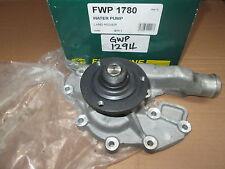LAND ROVER DEFENDER DISCOVERY & Range Rover Pompa Acqua NO gaskett FWP 1780