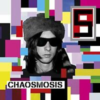 Primal Scream - Chaosmosis (2016)  Vinyl LP + CD  NEW/SEALED  SPEEDYPOST