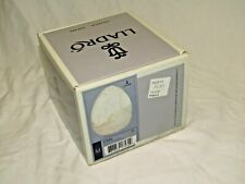 Lladro Limited Edition 1994 Swans Egg Sealed Unopened New in Box