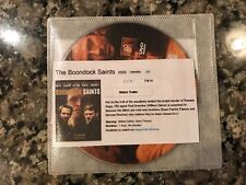 The Boondock Saints/The Boondock Saints All Saints Day Dvd! 2000/2009 Thriller!
