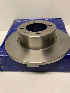 Saab 900 1981-1988 Front Disk Rotor Set Solid ITC 388 NOS