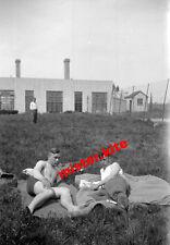 Nude-Boy-SOLDIER-Body - NUDA-SWEET-ATLETICA-muscoli - RAGAZZI-BADEN-Wehrmacht - 13