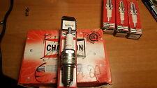 OCCASIONE Kit Set Lotto X1 Candela Bougie Spark Plug Kerzen Champion N9BYC