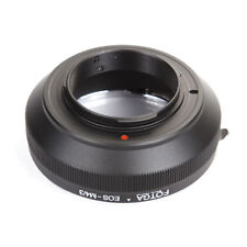 FOTGA Adapter For Canon EOS EF Lens to M43 Mount Olympus E-PL9 Panasonic GH5s