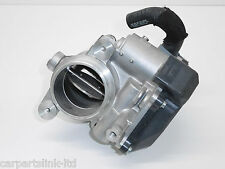 .VW GOLF 7 AUDI A3 SKODA OCTAVIA LEON 2013-'17 THROTTLE VALVE UNIT 04L128063J