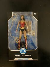 DC Multiverse Wonder Woman 1984 Action Figure