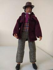 Denys Fisher/Mego Doctor Who Tom Baker figure, 1977