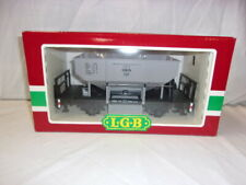 Lgb 4141 Gray ore car. New in box