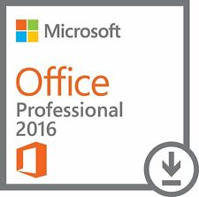 MICROSOFT OFFICE 2016 PROFESSIONAL PRO PLUS PRODUCT KEY AND DOWNLOAD LINK