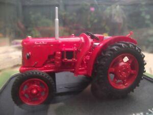 hachette 1/43 David Brown Cropmaster tractor- 1949