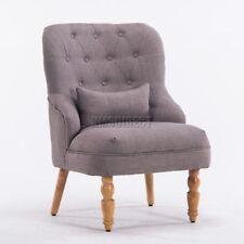 Sofás y sillones color principal gris para el hogar