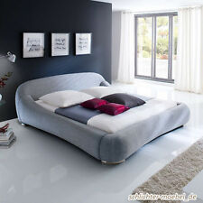 futonbett in grau g nstig kaufen ebay. Black Bedroom Furniture Sets. Home Design Ideas