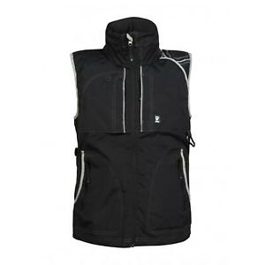 Hurtta Adult Pet Trainers Vest Show Obedience Training Jacket Water Resistant