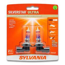 Sylvania SilverStar Ultra Low Beam Headlight Bulb for Chevrolet Trailblazer ud