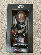 Pepsi Uncle Drew Kyrie Irving Basketball Bobblehead Extremely Rare
