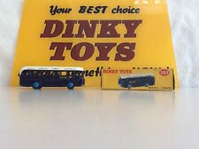"""DINKY  MODEL  283  """" B.O.A.C""""   COACH  in original Box"""