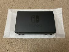 OFFICIAL ORIGINAL NINTENDO SWITCH TV DOCK CHARGING STATION - Brand New, IN STOCK