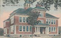 RIVERHEAD NY – High School – Long Island - udb (pre 1908)