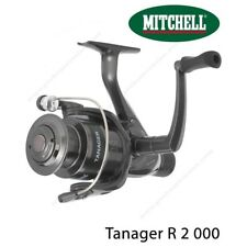 Moulinet Truite / carnassier Mitchell Tanager R 2 000 RD