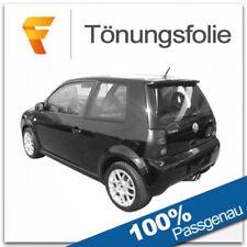 Passgenaue Tönungsfolie VW Lupo