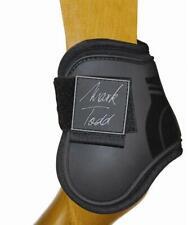 MARK TODD FETLOCK BOOTS FULL SIZE  BLACK