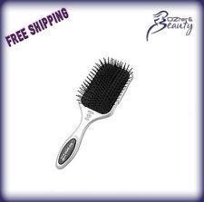 Antistatic Hair Paddle Brushes