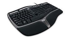 NEW Microsoft Natural Ergonomic Keyboard 4000 Wired USB English Hebrew B2M-00006