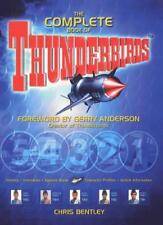 "The Complete Book of the ""Thunderbirds"",Chris Bentley, Gerry Anderson"