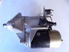 Allis Chalmers 200 starter --diesel