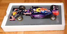 Red Bull Racing Renault RB11 Daniel Ricciardo 1:18 GP Australien 2015 Spark F1 D
